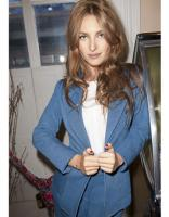 Josephine de La Baume profile photo