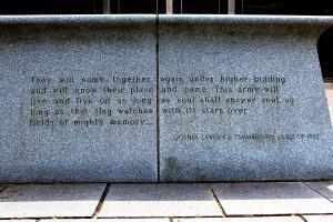 Joshua Chamberlain's quote