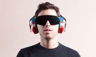 Joshua Foer profile photo