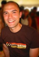Joshua Harris profile photo