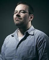 Joshua Micah Marshall profile photo