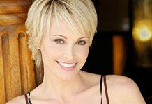 Josie Bissett profile photo