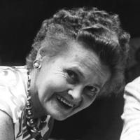 Joy Adamson profile photo