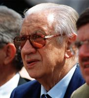 Juan Antonio Samaranch profile photo