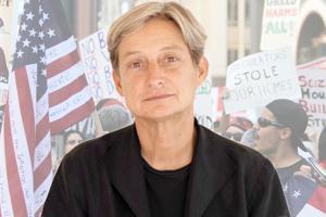 Judith Butler's quote