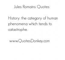 Jules Romains's quote #1