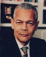 Julian Bond profile photo