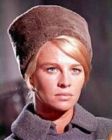 Julie Christie profile photo