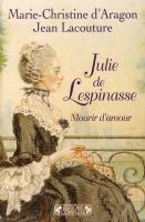 Julie de Lespinasse profile photo