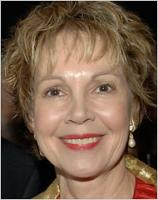 Julie Nixon Eisenhower profile photo