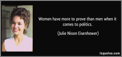 Julie Nixon Eisenhower's quote #5