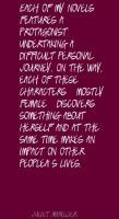 Juliet Marillier's quote #3