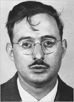 Julius Rosenberg profile photo