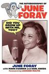 June Foray's quote #1