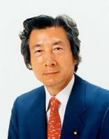 Junichiro Koizumi profile photo