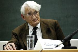 Jurgen Habermas profile photo
