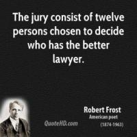 Juries quote #1