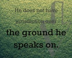 Jurisdiction quote #2