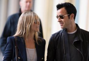 Justin Theroux's quote #4