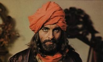 Kabir Bedi profile photo