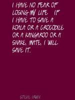 Kangaroo quote #1