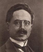 Karl Liebknecht profile photo