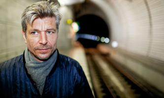 Karl Ove Knausgard profile photo
