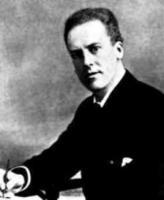 Karl Pearson profile photo