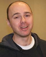 Karl Pilkington profile photo
