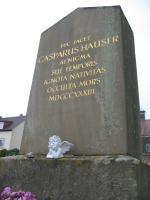 Kaspar Hauser profile photo