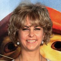 Kate DiCamillo profile photo