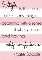 Kate Spade's quote #1