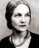 Katherine Anne Porter profile photo