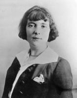 Katherine Mansfield profile photo