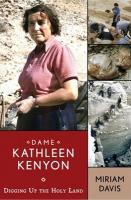 Kathleen Kenyon profile photo