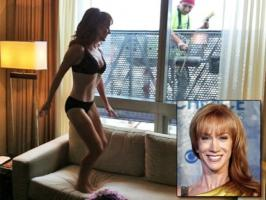 Kathy Griffin profile photo