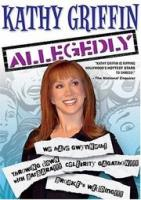 Kathy Griffin's quote
