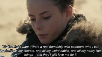 Kaya Scodelario's quote #6