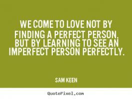 Keen quote #5