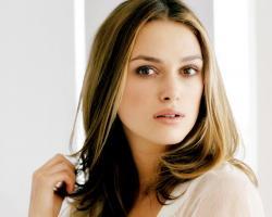 Keira Knightley profile photo