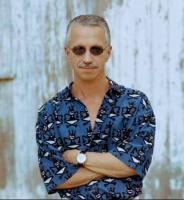 Keith Jarrett profile photo