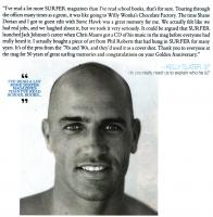 Kelly Slater's quote