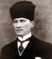 Kemal Ataturk profile photo