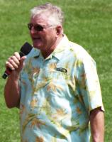 Ken Harrelson profile photo