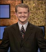 Ken Jennings profile photo