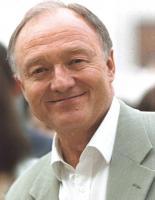 Ken Livingstone profile photo