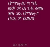 Ken Norton's quote #1