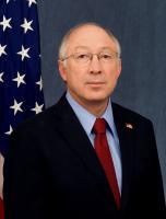 Ken Salazar profile photo