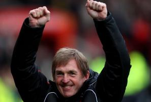 Kenny Dalglish's quote