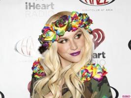 Kesha's quote